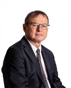 Mag. Gerhard Schöler