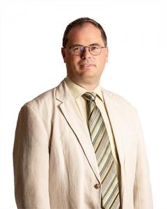 Mag. Gernot Hessler