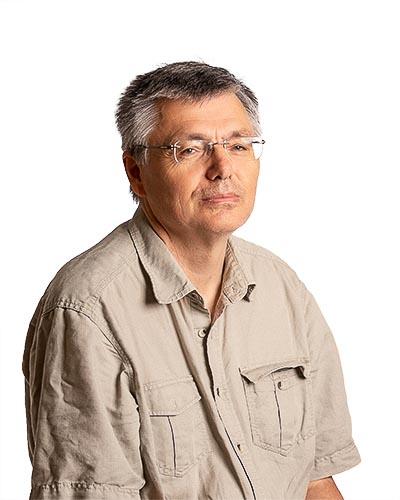 Mag. Peter Astl