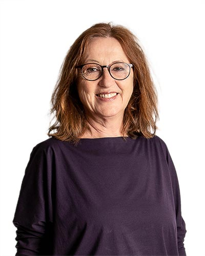 Dr. Mag. Sibylle Berger