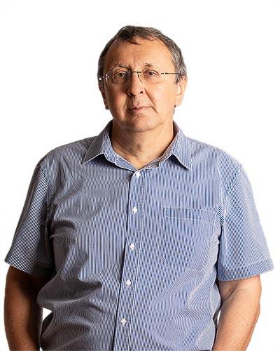 Mag. Irmfried Bollmann