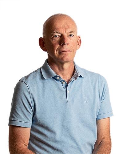 Mag. Karl-Heinz Gröller