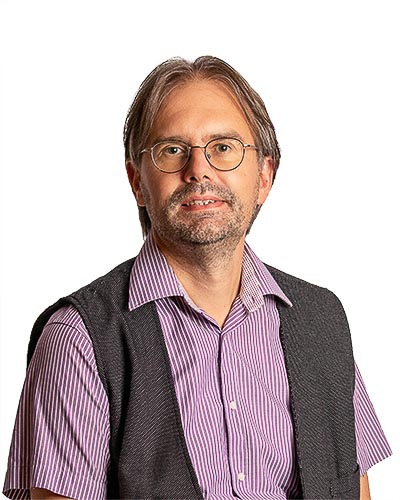 Mag. Rudolf Gschwentner