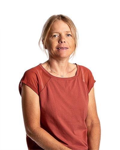 Mag. Berta Gufler