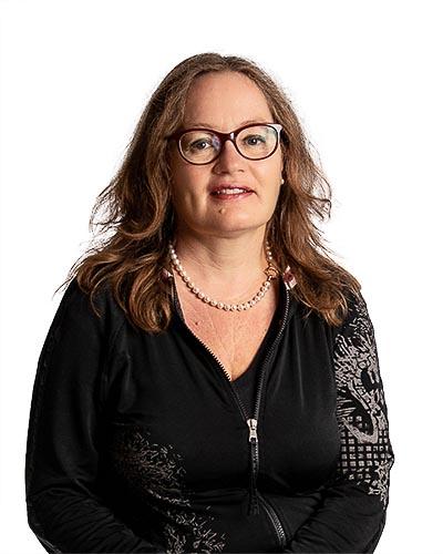 Dr. Silke Heinz-Ofner