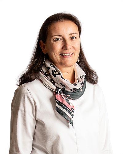 Mag. Monika Kirchmair