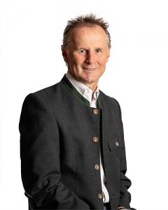 Administrator Ringler Helmut