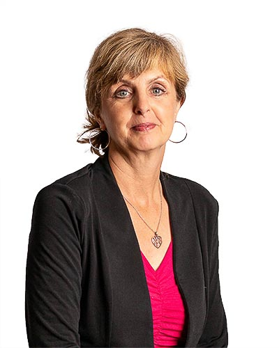 Mag. Dr. Anja Steiner