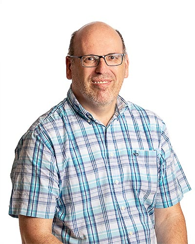 Mag. Günther Wechselberger