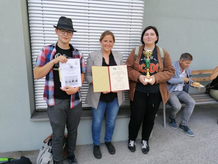 Projektwettbewerb VCÖ